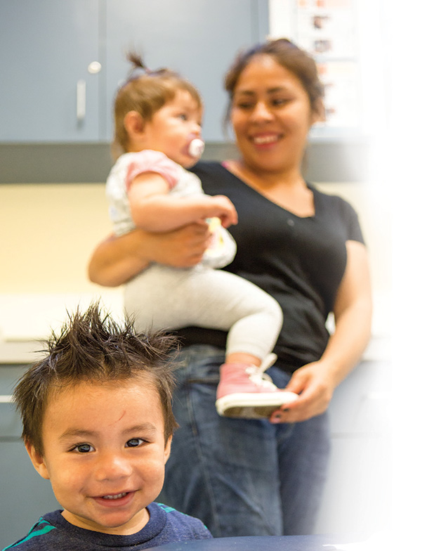 Saban Clinic STD Test Los Angeles