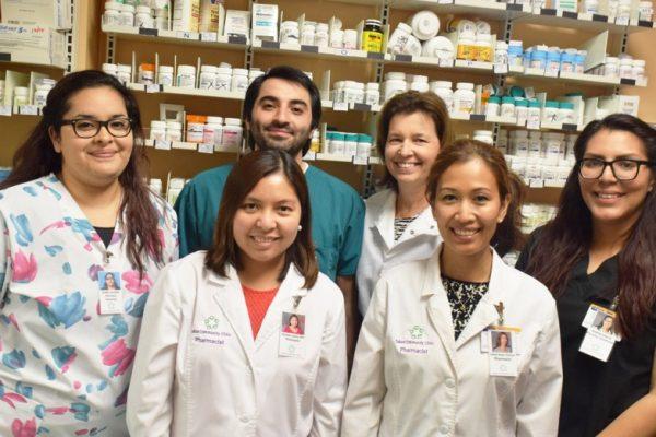 Pharmacy Group Photo