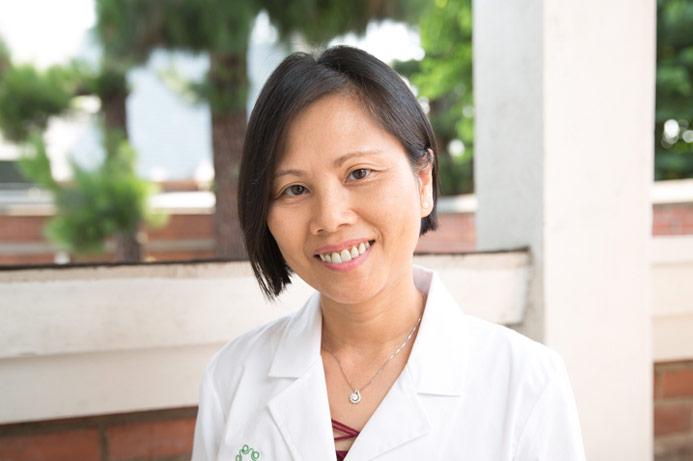 Dr Tinh Vuong