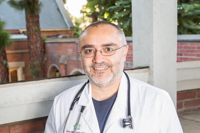 Edgar Sedrakyan